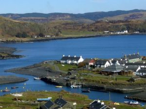 Easdale Island Folk Museum,Easdaler-Oban-What To Do-Museums And Galleries-Scotland