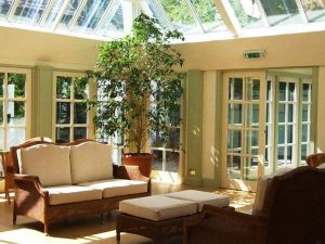 Taychreggan Hotel,Public Area- Nr Oban -Accommodation-Hotels-Scotland