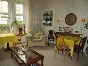Cameron Guest House,Lounge-Oban-Accommodation-B and B's And Guest Houses-Scotland