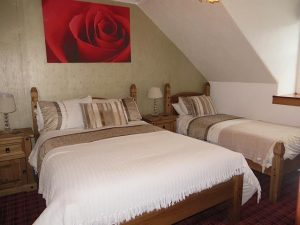 Cameron Guest House,Bedroom-Oban-Accommodation-B and B's And Guest Houses-Scotland