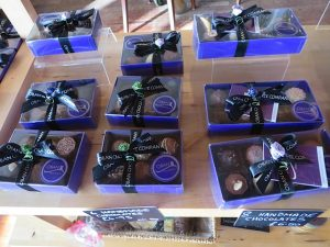 Oban Chocolate Company,Boxed-Oban-Where To Eat-Restaurants-Scotland