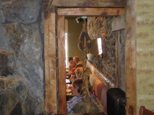 Cuan Mor,Unique Features-Oban-Where To Eat-Restaurants-Scotland