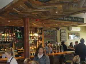 Cuan Mor,Excellent Service-Oban-Where To Eat-Restaurants-Scotland