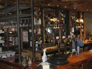 Cuan Mor,The Bar-Oban-Where To Eat-Restaurants-Scotland