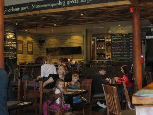 Cuan Mor,Seating-Oban-Where To Eat-Restaurants-Scotland