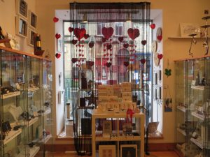 Orsay,Gifts-Oban-Shops And Services-Gifts & Galleries-Scotland