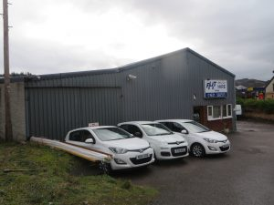 Flit Self Drive Ltd, Rentals-Oban-Transport-Car Hire-Scotland