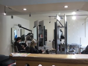 The Ark Hairdressing,Cut And Colour-Oban-Shops And Services-Services-Scotland