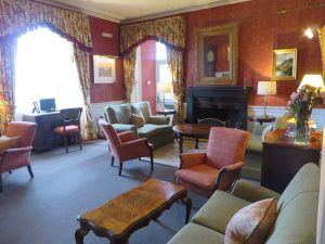 The Manor House Hotel,Lounge-Oban-Accommodation-Hotels-Scotland