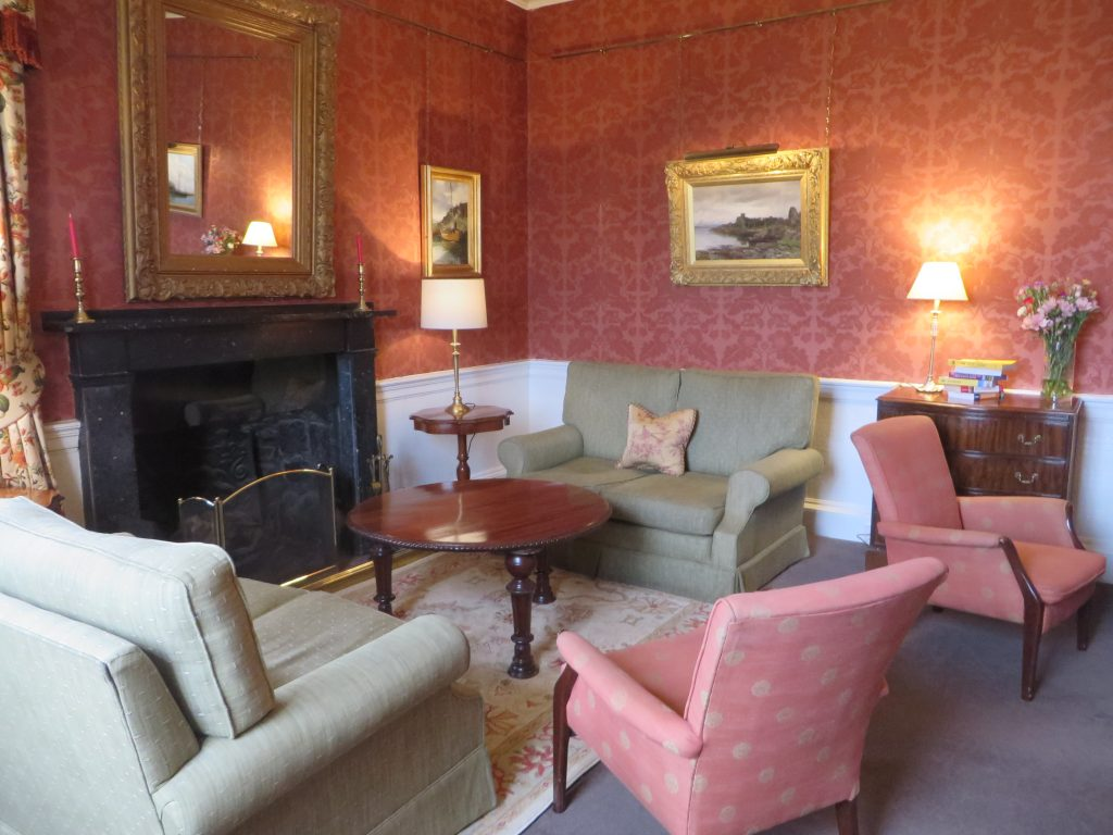 The Manor House Hotel-Oban-Accommodation-Hotels-Scotland