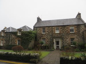 The Manor House Hotel,Garden-Oban-Accommodation-Hotels-Scotland
