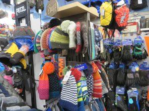 Outside Edge,Hats-Oban-Shops And Services-Shops-Scotland