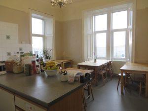 Corran House,Kitchen-Oban-Accommodation-Self Catering-Scotland