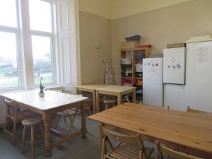 Corran House,Dining-Oban-Accommodation-Self Catering-Scotland