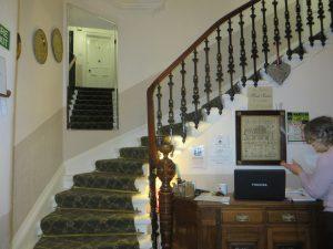 Corran House,Interior-Oban-Accommodation-Self Catering-Scotland