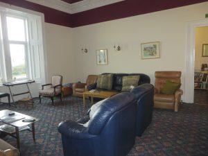 Corran House,Lounge-Oban-Accommodation-Self Catering-Scotland