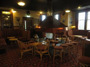 The Bistro At Falls Of Lora Hotel,The Fire Pit-Oban-Where To Eat-Restaurants-Scotland