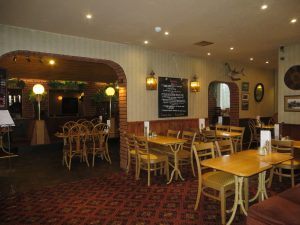 The Bistro At Falls Of Lora Hotel,Groups-Oban-Where To Eat-Restaurants-Scotland