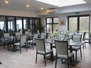 The Brander Lodge Hotel,Dining-Taynuilt-Nr Oban-Accommodation-Hotels-Scotland