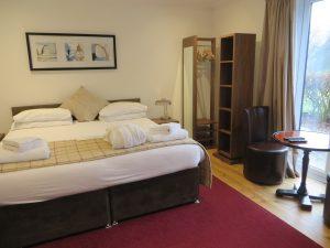 The Brander Lodge Hotel,Bedroom-Taynuilt-Nr Oban-Accommodation-Hotels-Scotland