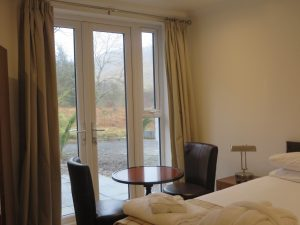 The Brander Lodge Hotel,View-Taynuilt-Nr Oban-Accommodation-Hotels-Scotland
