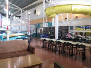 tlantis Leisure,Cafe-Oban-What To Do-Activities-Scotland