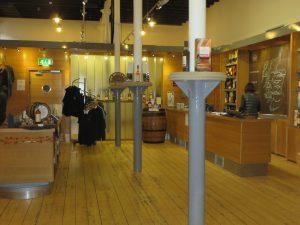 Oban Distillery,Reception-Oban-What To Do-Attractions-Scotland