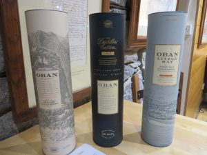 Oban Distillery,Little Bay-Oban-What To Do-Attractions-Scotland