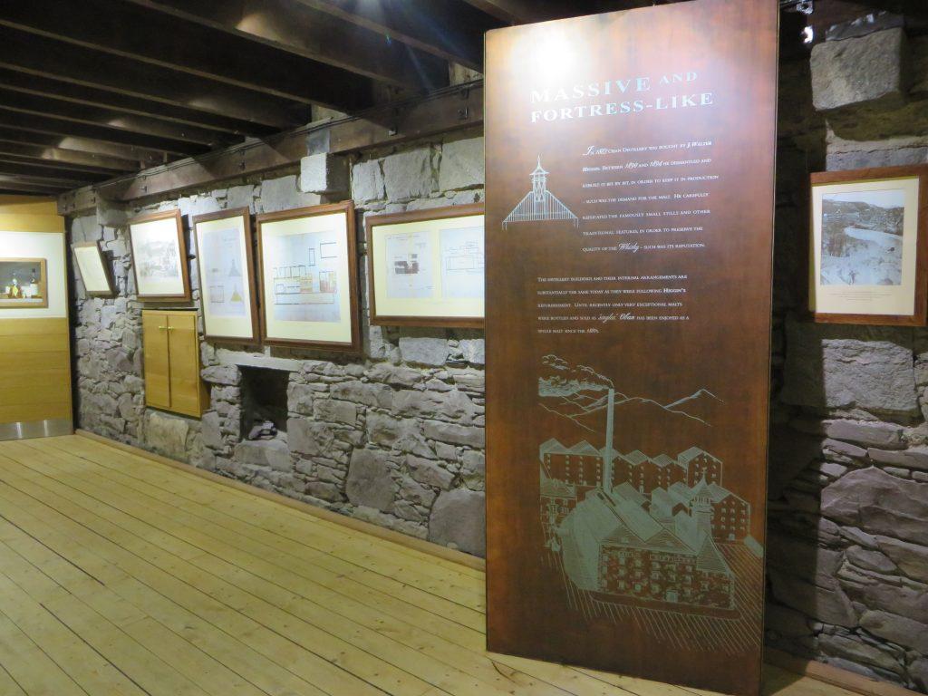 Oban Distillery-Oban-What To Do-Attractions-Scotland