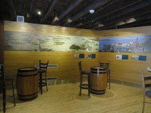 Oban Distillery,Exhibition-Oban-What To Do-Attractions-Scotland