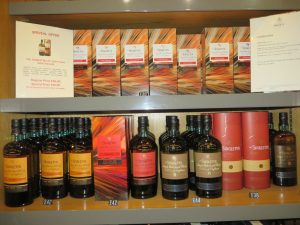 Oban Distillery,Gifts-Oban-What To Do-Attractions-Scotland