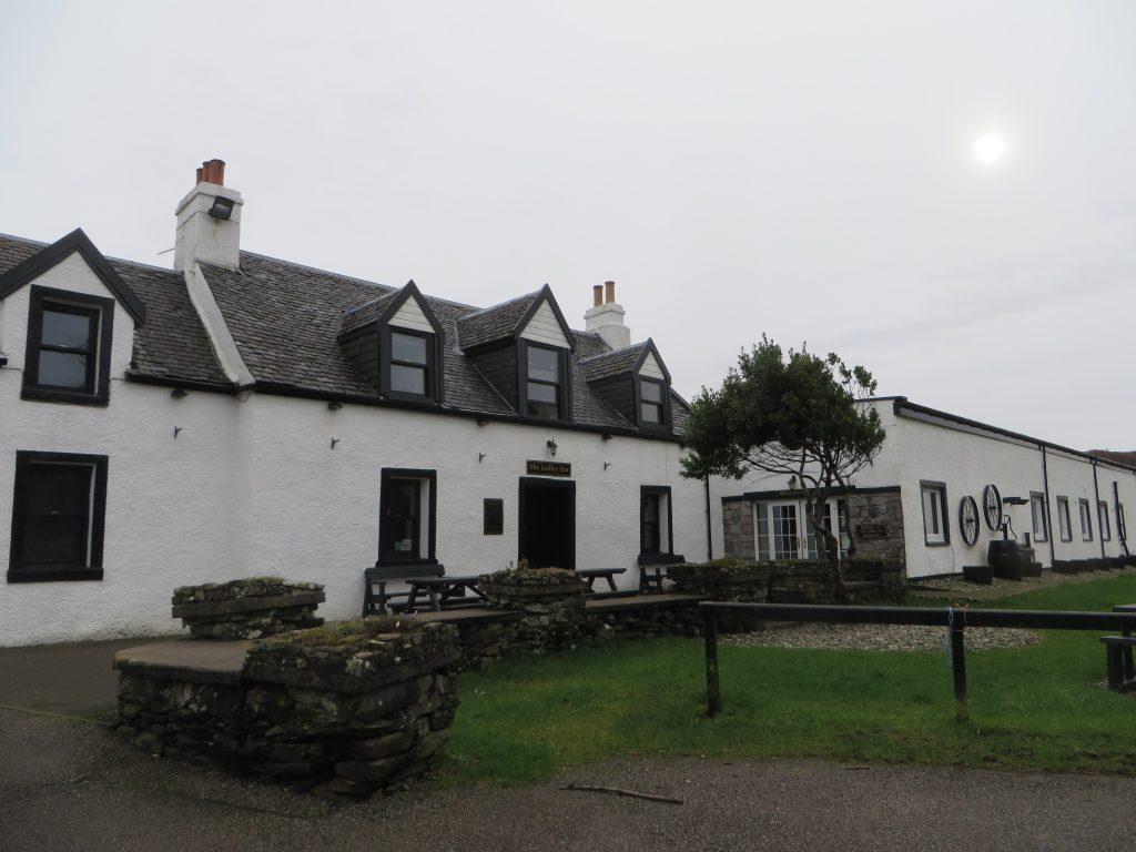 Galley Of Lorne,Exterior-Ardfern-Nr Oban-Accommodations-Hotels-Scotland