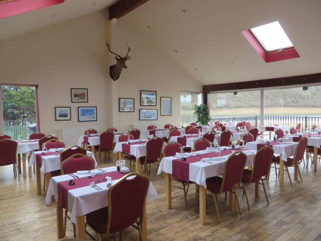 Galley Of Lorne,Dining-Ardfern-Nr Oban-Accommodations-Hotels-Scotland