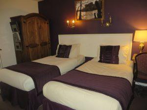 Galley Of Lorne,BedromArdfern-Nr Oban-Accommodations-Hotels-Scotland