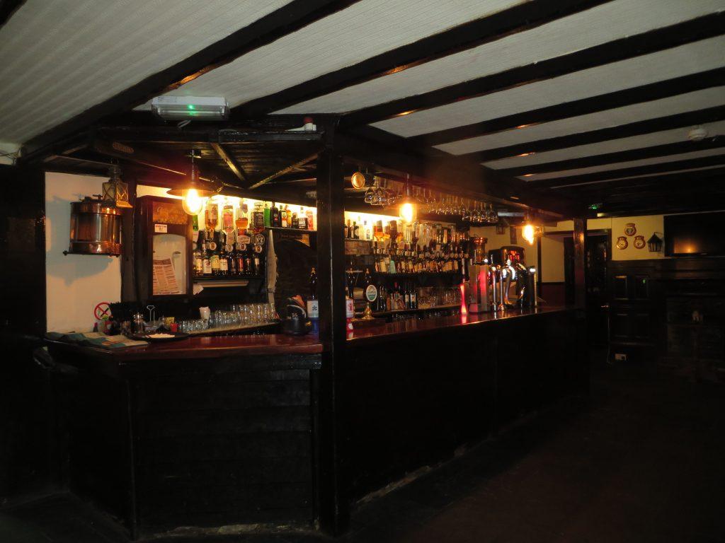 Galley Of Lorne,Bar-Ardfern-Nr Oban-Accommodations-Hotels-Scotland