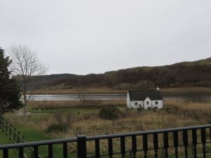 Galley Of Lorne,Outside Space-Ardfern-Nr Oban-Accommodations-Hotels-Scotland
