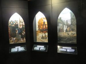 Inveraray Jail,Exhibition-Oban-What To Do-Attractions-Scotland