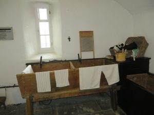 Inveraray Jail,A Cell-Oban-What To Do-Attractions-Scotland