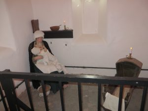 Inveraray Jail,Cell-Oban-What To Do-Attractions-Scotland