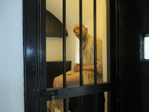 Inveraray Jail,Inmate-Oban-What To Do-Attractions-Scotland