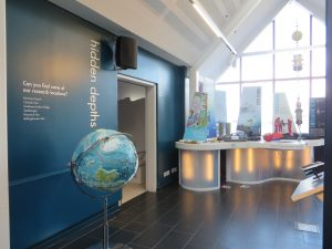 Ocean Explorer Centre,Exhibition-Oban-What To Do-Attractions-Scotland