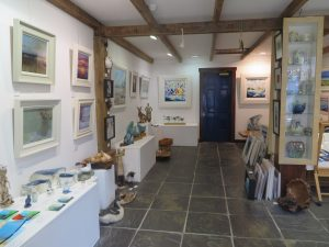The Jetty Gallery,Interior-Oban-Shops And Services-Gifts & Galleries,Gifts-Scotland