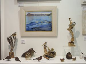 The Jetty Gallery,Birds-Oban-Shops And Services-Gifts & Galleries,Gifts-Scotland