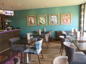 The Ranald Hotel Bar,Dining-Oban-Accommodation-Hotels-Scotland