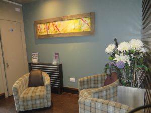 The Ranald Hotel,Sitting Area-Oban-Accommodation-Hotels-Scotland