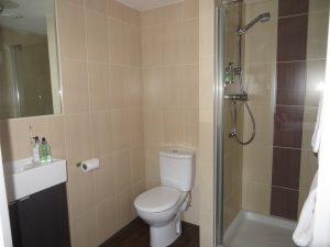 The Ranald Hotel,Bathroom-Oban-Accommodation-Hotels-Scotland