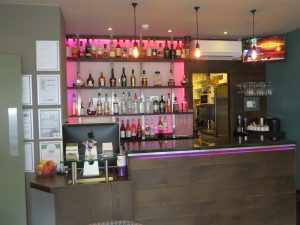 The Ranald Hotel,Bar-Oban-Accommodation-Hotels-Scotland