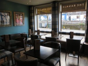 The Ranald Hotel,Dining-Oban-Accommodation-Hotels-Scotland