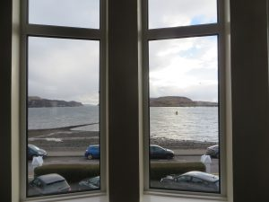 The Queens Hotel,View-Oban-Accommodation-Hotels-Scotland