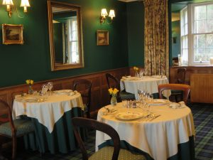 The Manor House Hotel,Dining-Oban-Accommodation-Hotels-Scotland